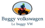 logo Buggy volkswagen